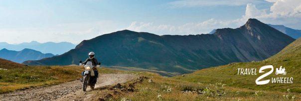 travel2wheels Motorradreise-Blog