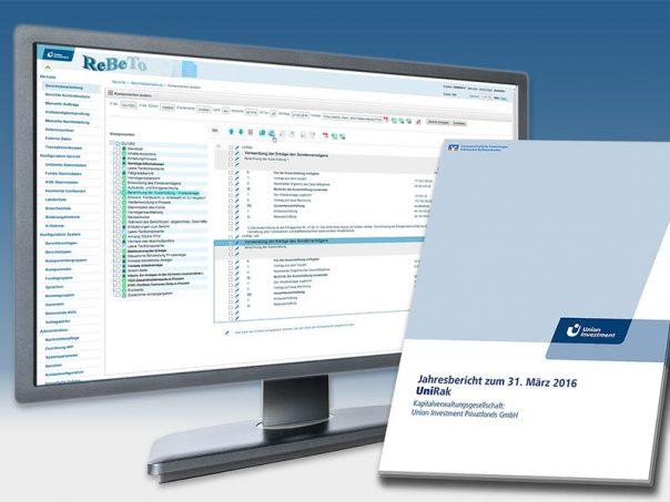 merlin.zwo Rechenschafts-Berichts-Tool Success Story Referenz