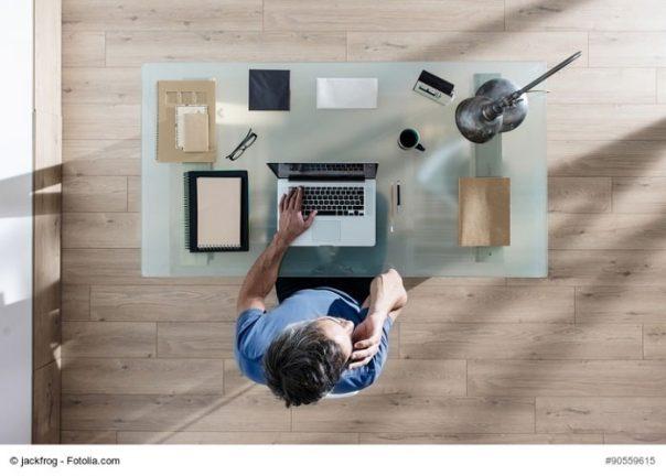 Büroorganisation Blog agorum
