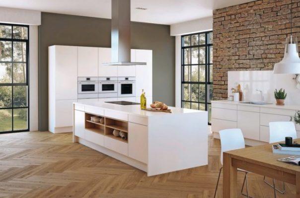 Möbel Verkaufen - Referenz - Küppersbusch